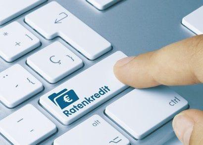 Kreditnehmer profitieren in der Niedrigzinsphase von Ratenkrediten