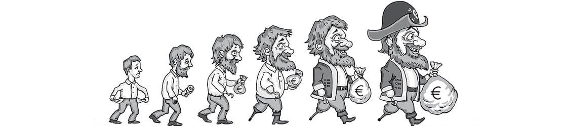 Evolution 6