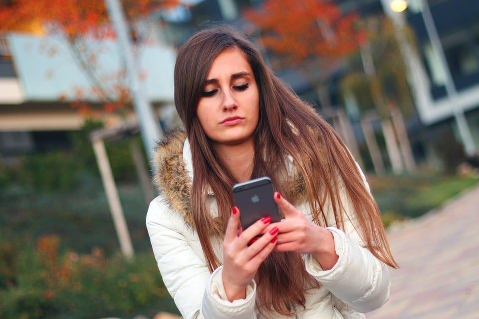 Wahl des Handyvertrages