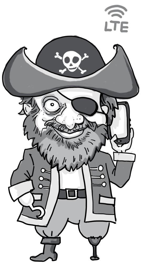 pirat-lte