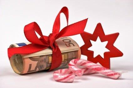 Weihnachtsgeld erreicht nicht alle arbeitnehmer wechselpiraten - Geschenke an arbeitnehmer buchen ...