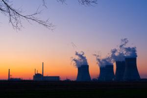 Atomstrom Ausstieg