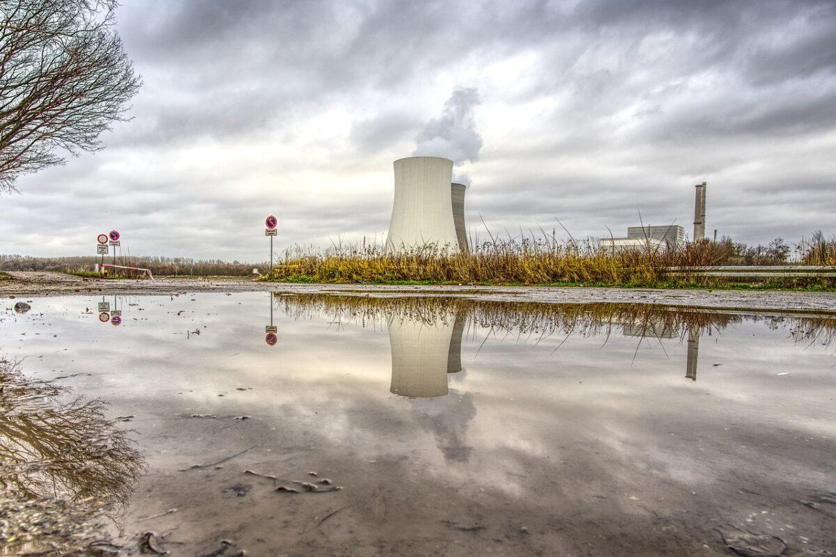 Stromerzeugung: Sind Kohle, Gas und Öl wieder im Kommen?