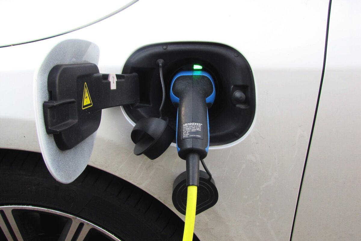 Steigendes Interesse: E-Autos in Deutschland boomen