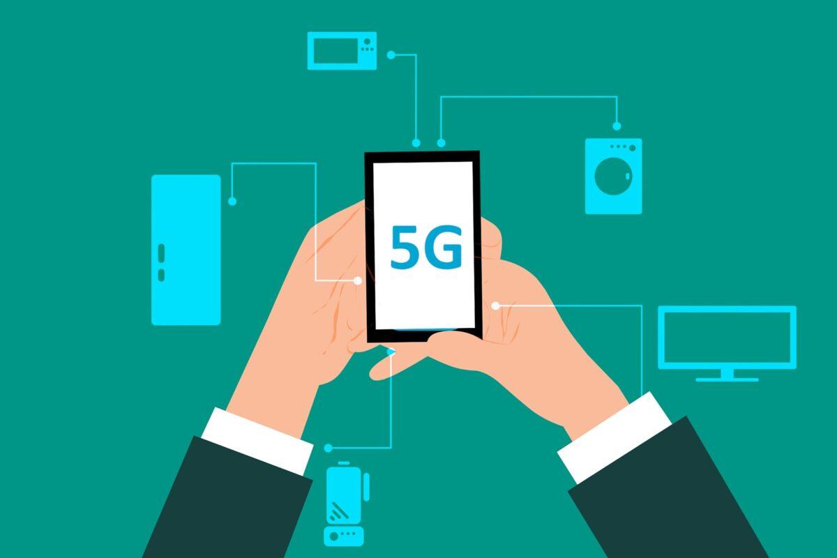 5G: O2 treibt den Ausbau voran